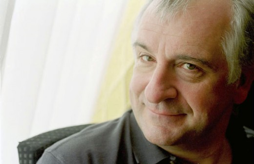 Introduction to douglas adams