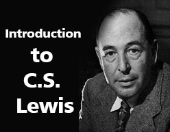 Photo of Introduction to C.S. Lewis