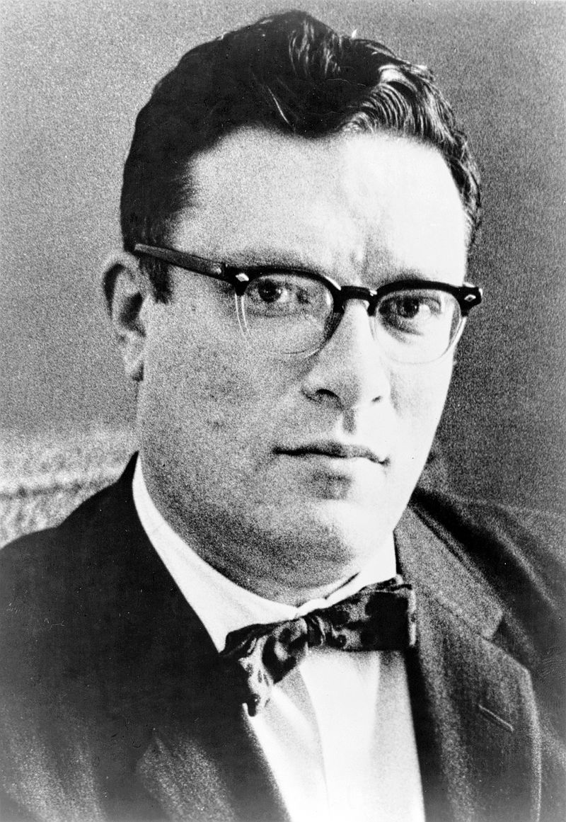 Introduction to Isaac Asimov
