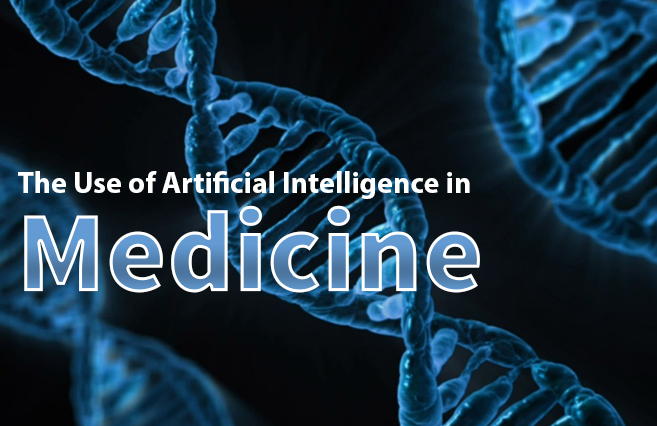 Photo of The Use of Artificial Intelligence in Medicine