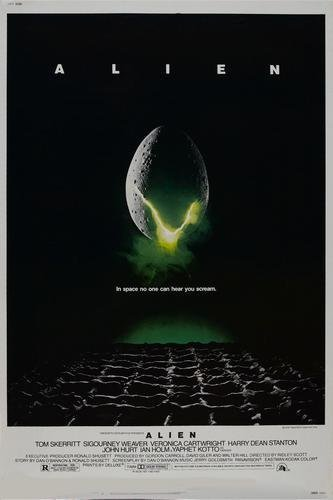 Photo of 20 Classic Sci-Fi Posters